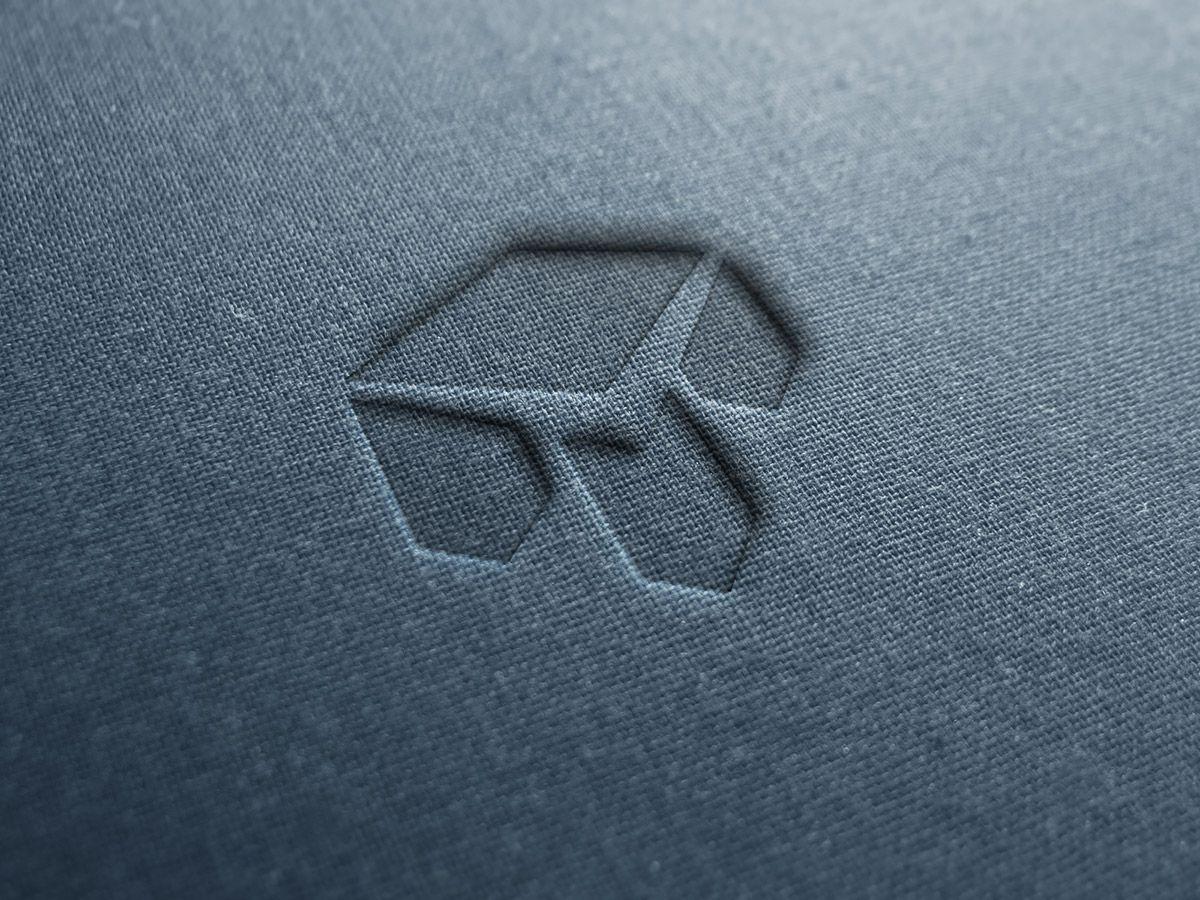 Sajam namestaja Beograd logo design