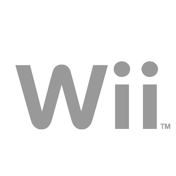 Wii Font Create This Book My Childhood Memories Game Logo