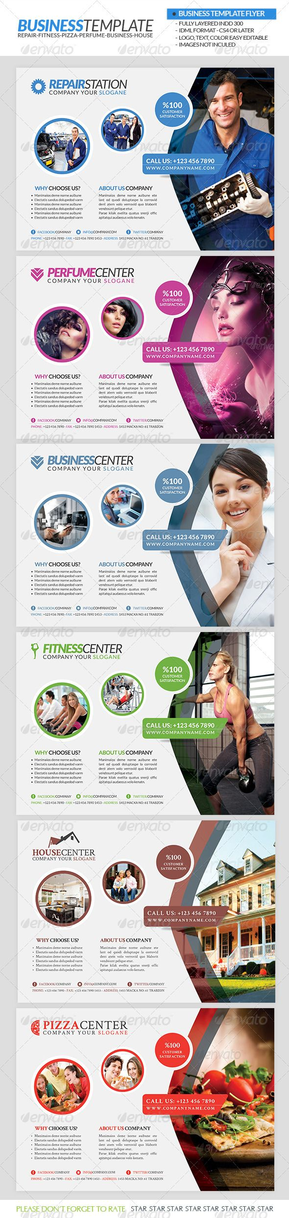 best images about poster business flyer 17 best images about poster business flyer templates promotion and newsletter design