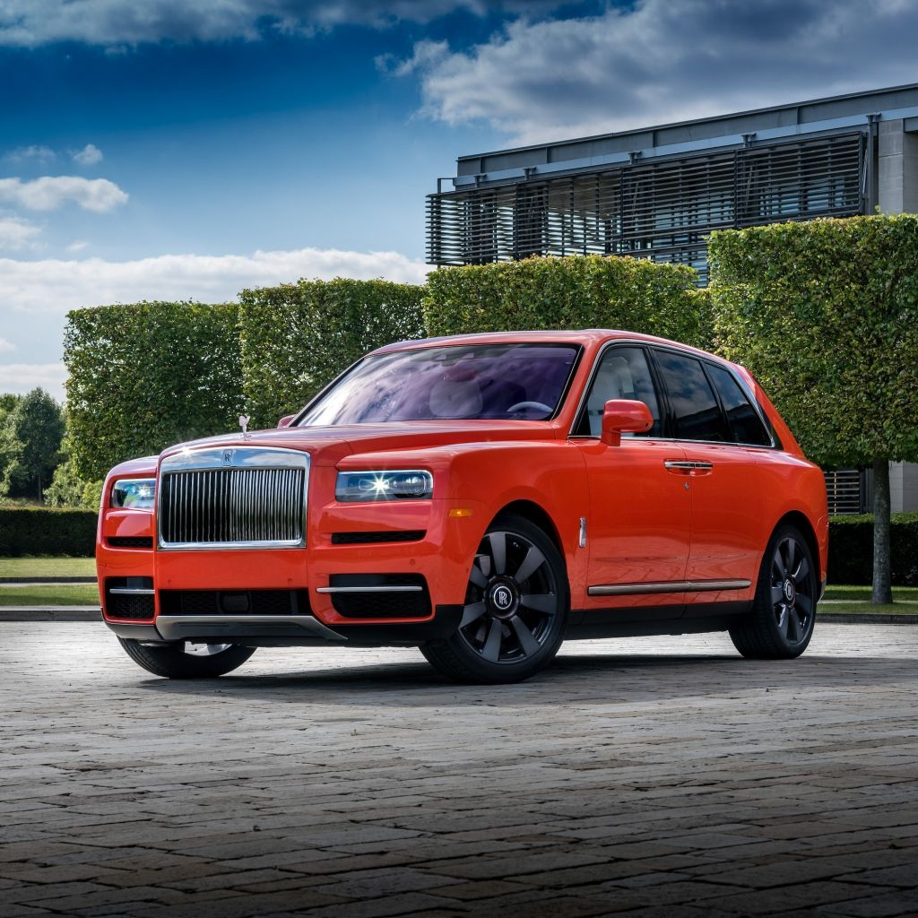 Pastel Coloured Rolls Royce Cullinan, Ghost, Dawn and Wraith – cars & life blog | cars fashion lifestyle