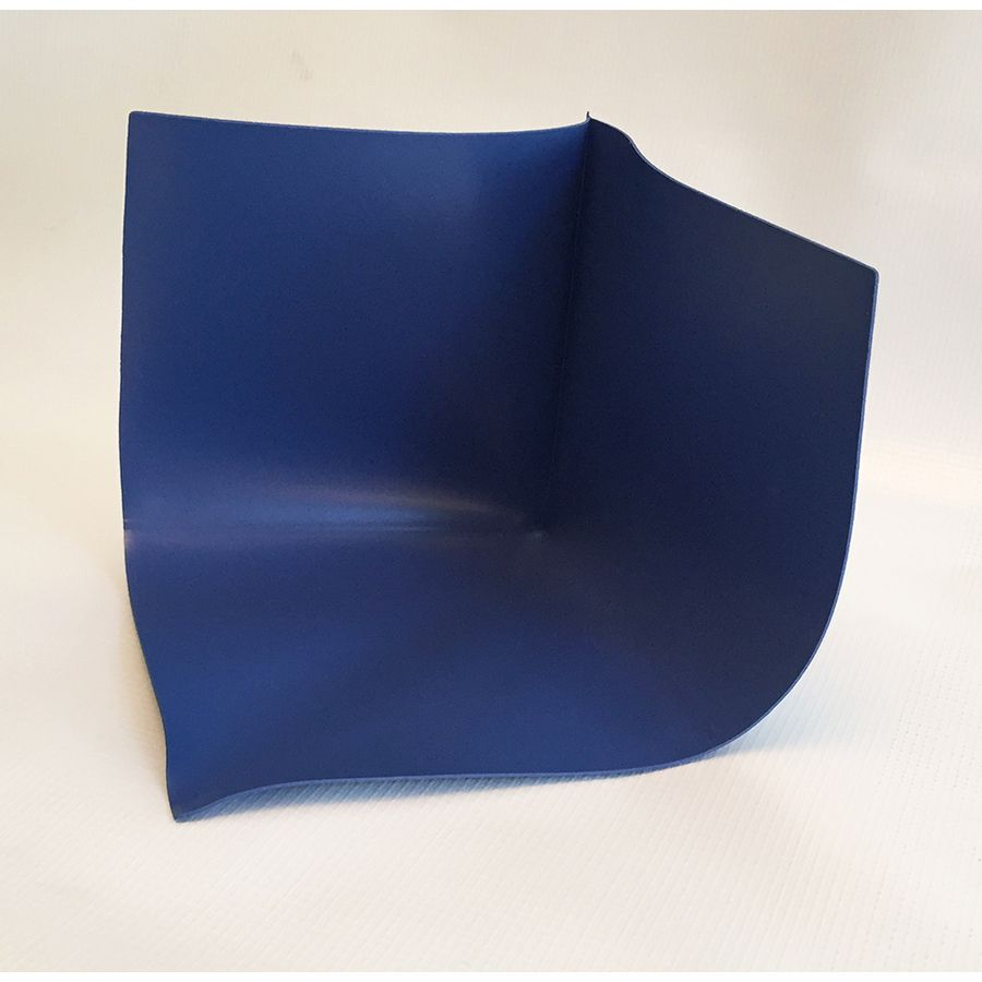 Compotite Composeal Blue Solid Surface Shower Pan | SOLID SURFACES ...