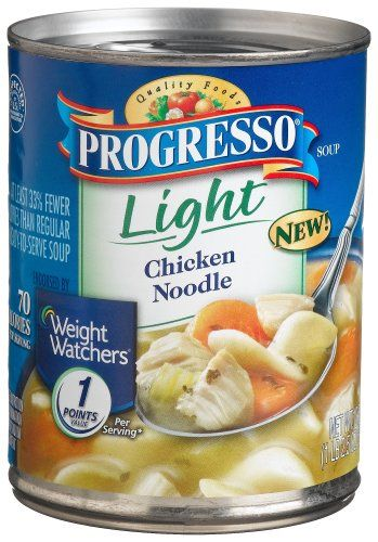 Exceptional Progresso Light Chicken Noodle Soup, 18.5 Ounce Cans (Pack Of 12) Amazing Design