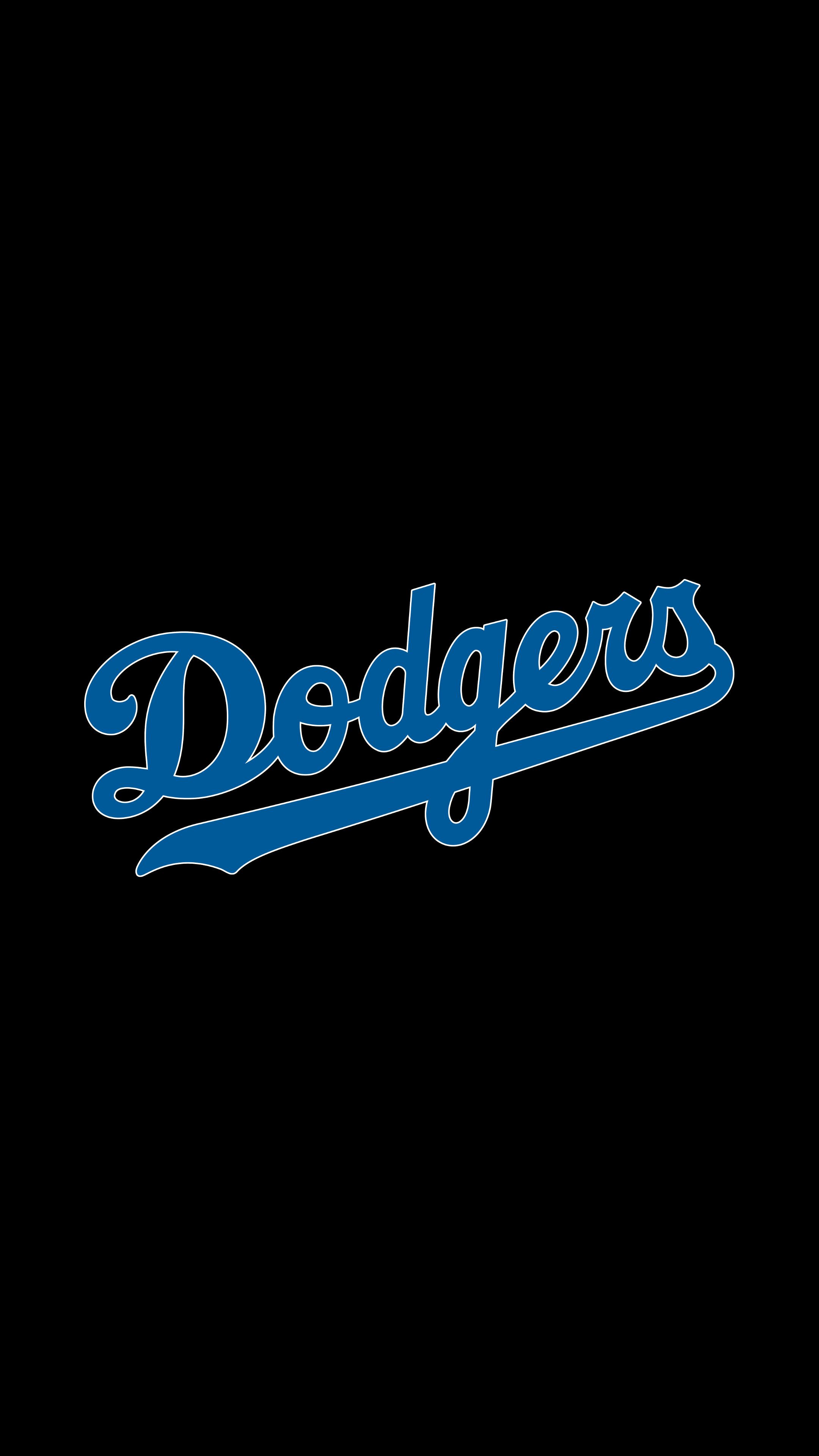 2160x3840 La Dodgers Logo Fulfilled Request 2160x3840 Dodgers La Dodgers Logo Mlb Baseball Logo
