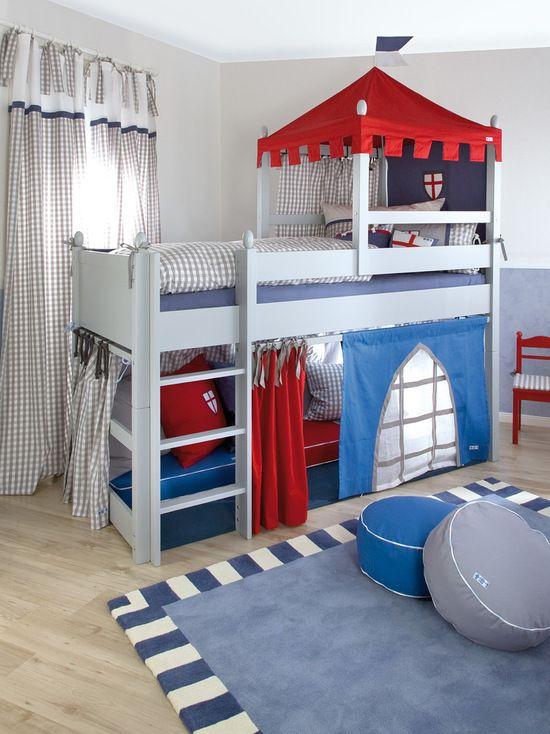 Best Decoracao Quarto Infantil Masculino 6 Anos 4 Quartos 640 x 480