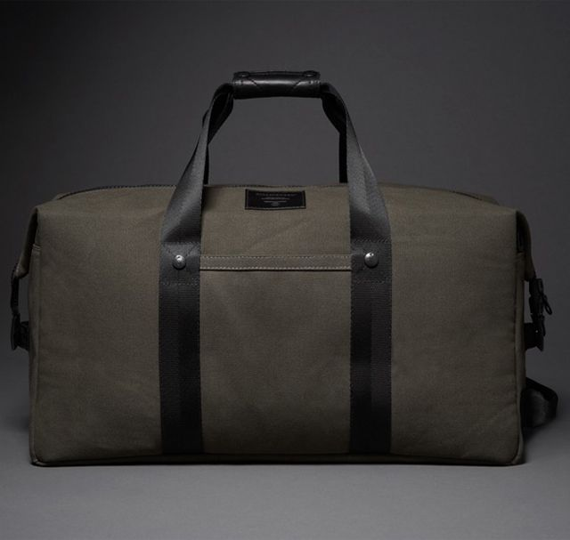 Korean War Era : Weekender 2.0 Bag