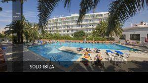 Hotel Tropical En San Antonio Ibiza Opiniones Y Reserva Hotel Ibiza Ibiza Isla