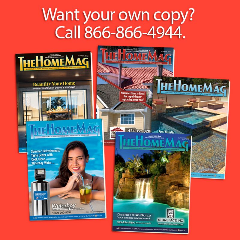 Grab Thehomemag For Home Improvement Ideas Thesummer Issues Are Here You Ll Find The Latest Home I Local Contractors Pool Builders Home Improvement Companies