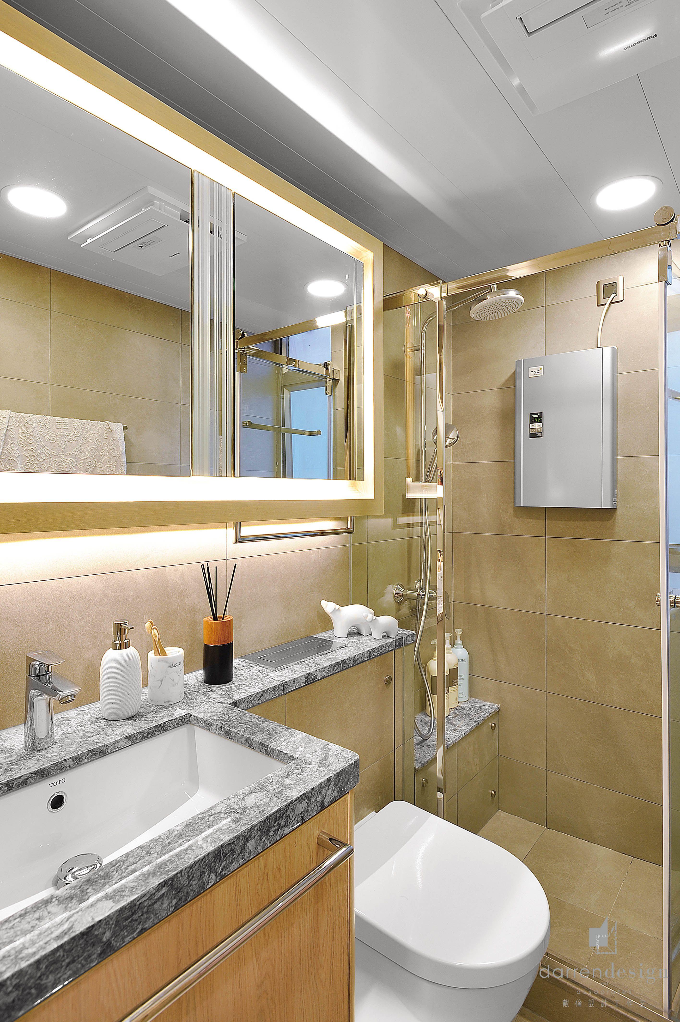 A Recent Luxurious Home Project By Hong Kong Designer Darren Interior Design. Visit Www.dda