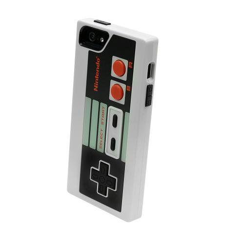 san francisco 58bdd c3d75 Amazon.com: PDP Nintendo NES Controller Case for iPhone 5/5s ...