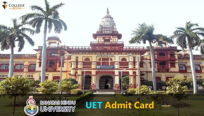 Banaras Hindu University Will Be Releasing The Admit Cards Of The Bhu Uet 2020 Exams In The Month Of May 2020 In 2020 Banaras Hindu University Voter Card Aadhar Card