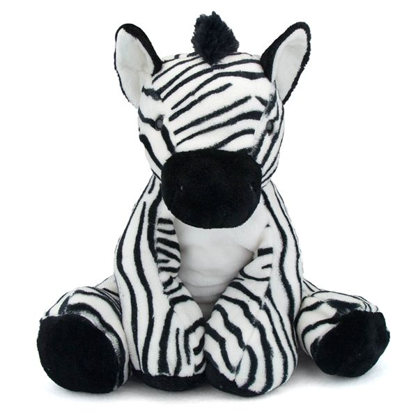 Comfies Large Zebra Stuffed Animal By Fiesta Eds Zebras Animals