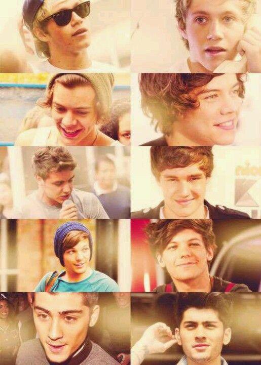 Gracias a ellos sonrio cada dia :)