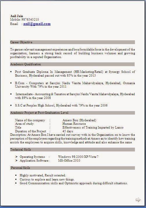 resume templates Plan Pins Pinterest Template, Resume format