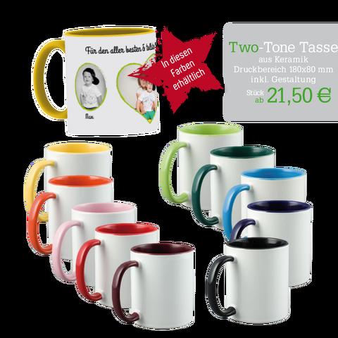 Tassen - STILecht Grafik- & Fotodesign