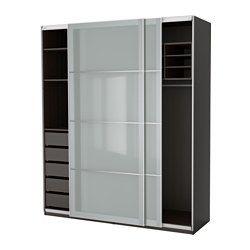 Wardrobes - Sliding & Fitted Wardrobes - IKEA | Ikea ...