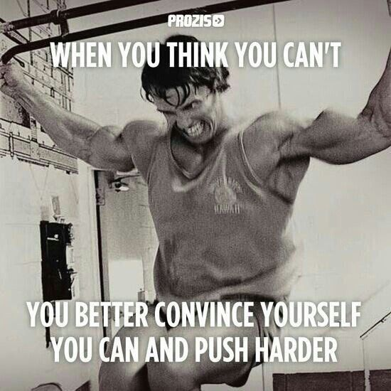 Motivation Monday: Top 10 Fitness and Workout Quotes - THEBODYBUILDINGBLOG  - StoneGear Workout Moti...