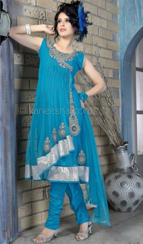Dresses for Women | Indian-Famous-party-dresses-for-women-2.jpg ...