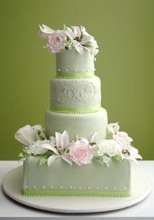 The Cake Girls