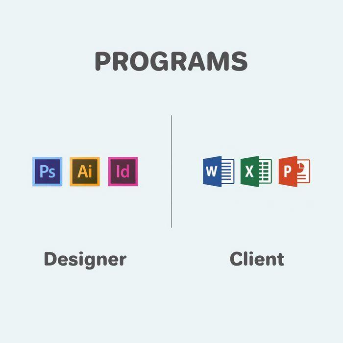 Graphic Designer Vs Client Graphic Design Memes Graphic Design Humor Graphic Design Quotes