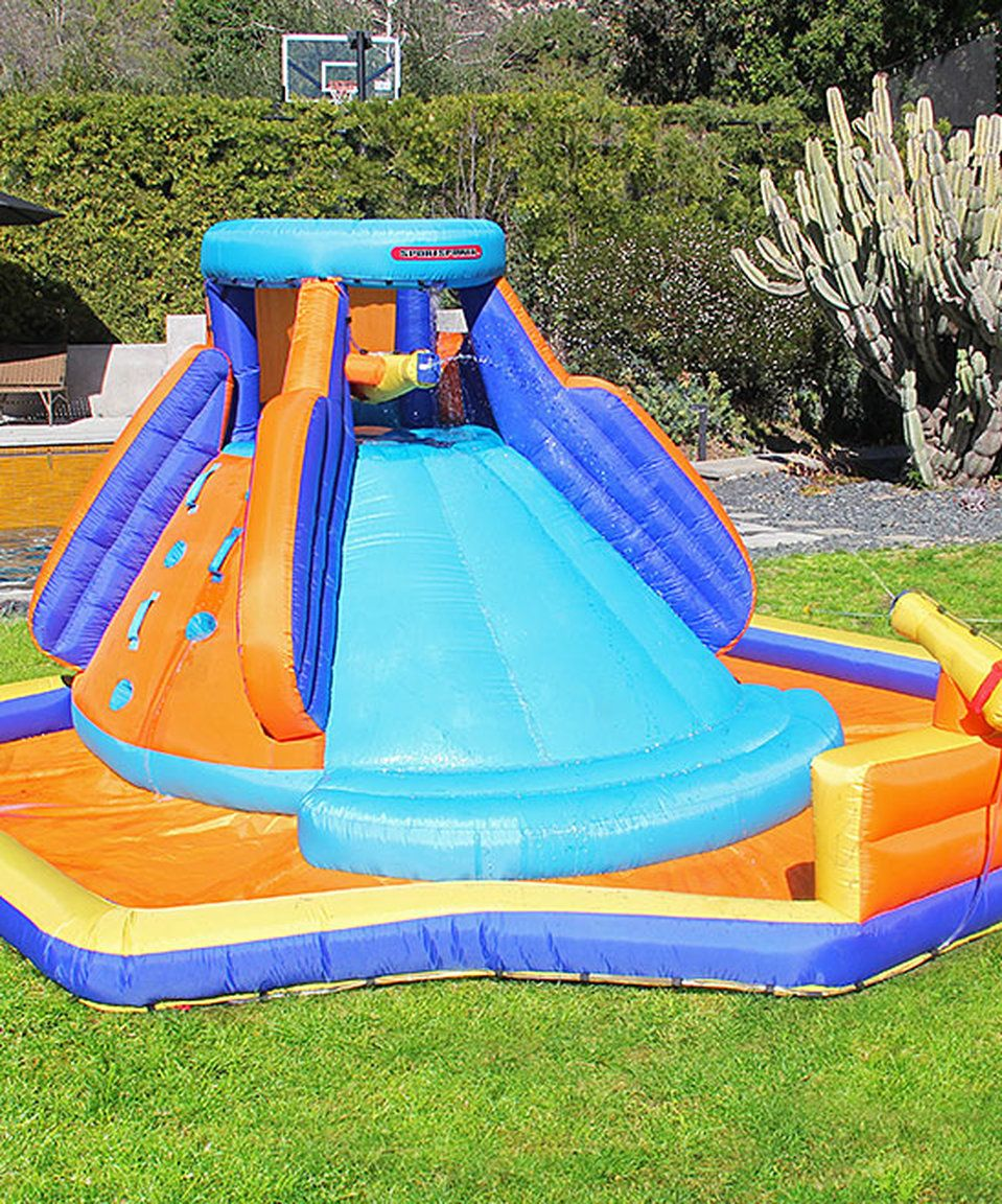 Take A Look At This Sportspower Battle Ridge Inflatable
