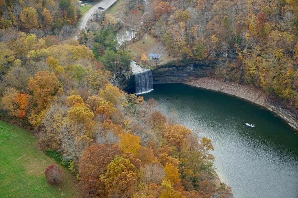 76 Falls | Beautiful waterfalls, Waterfall, Places to go