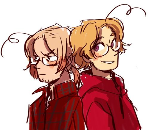 Hetalia X Reader One Shots – Quotes of the Day