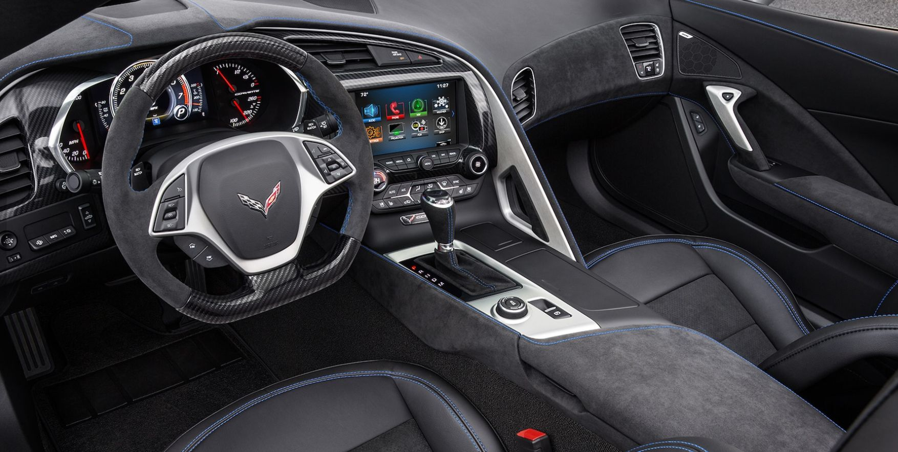 2018 Stingray Corvette grand sport, Corvette, Cool