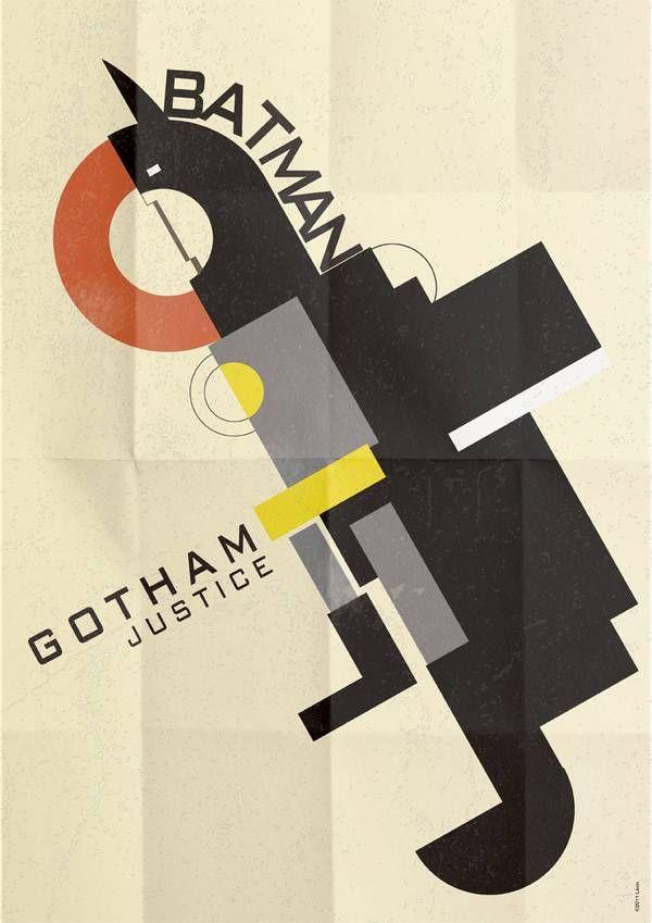 Gotham Justice