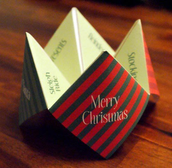 40 Unique Christmas Card Designs Christmas Card Design Unique
