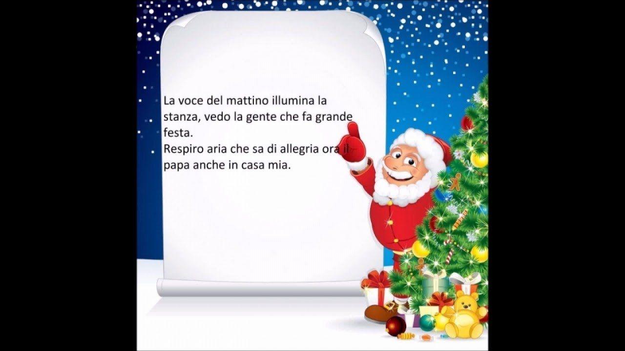 Canzoni Del Natale.Dolce Natale Dolce Sei Tu Canzoni Natalizie Con Testo