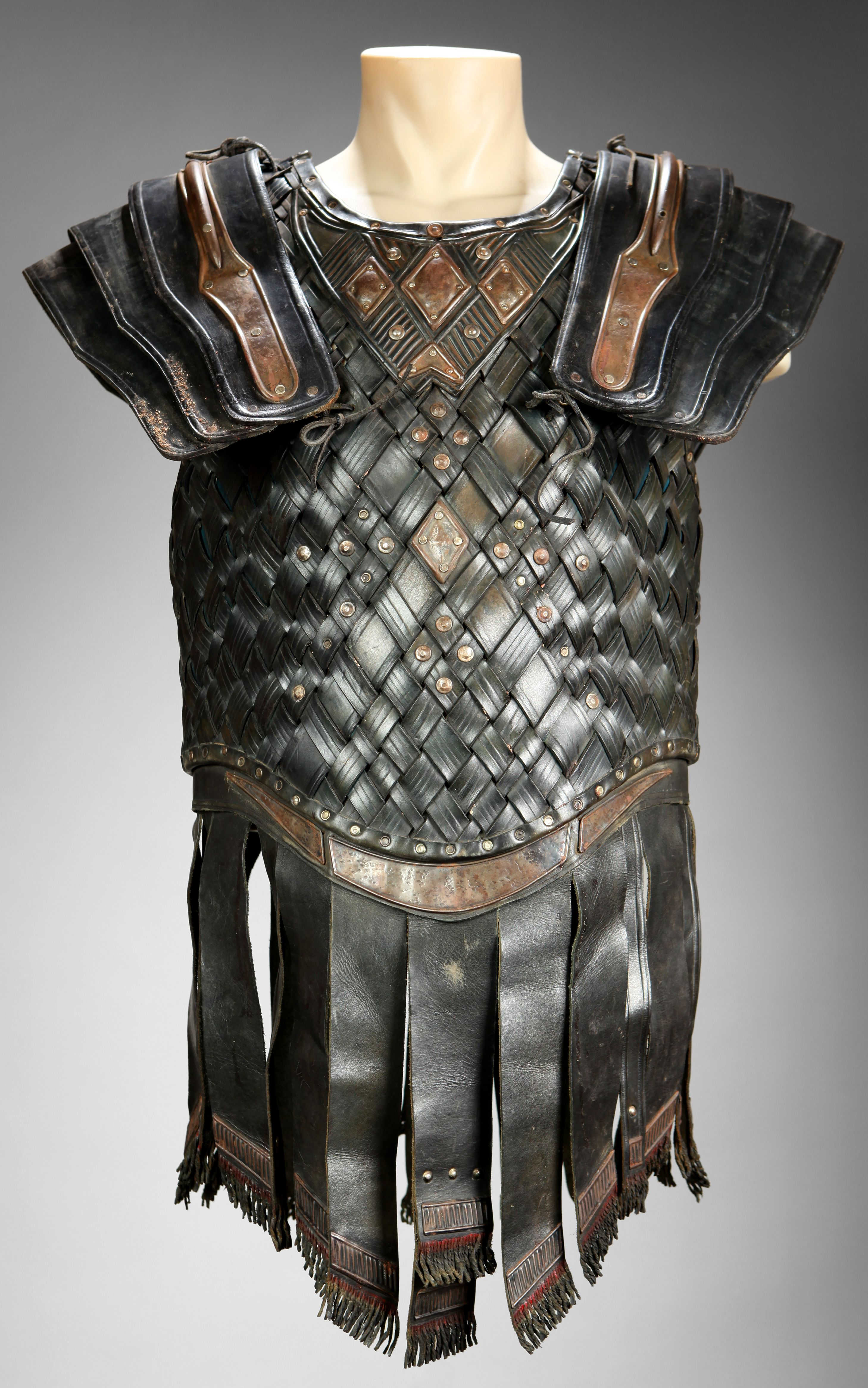 Pin by Lisa Mirella on Art Reference | Ancient armor