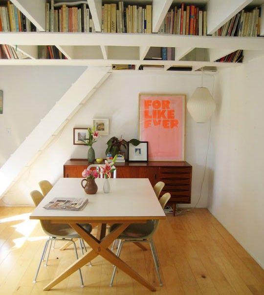 Cómo decorar espacios pequeños Mi selección Pinterest Espacios - decoracion de espacios pequeos