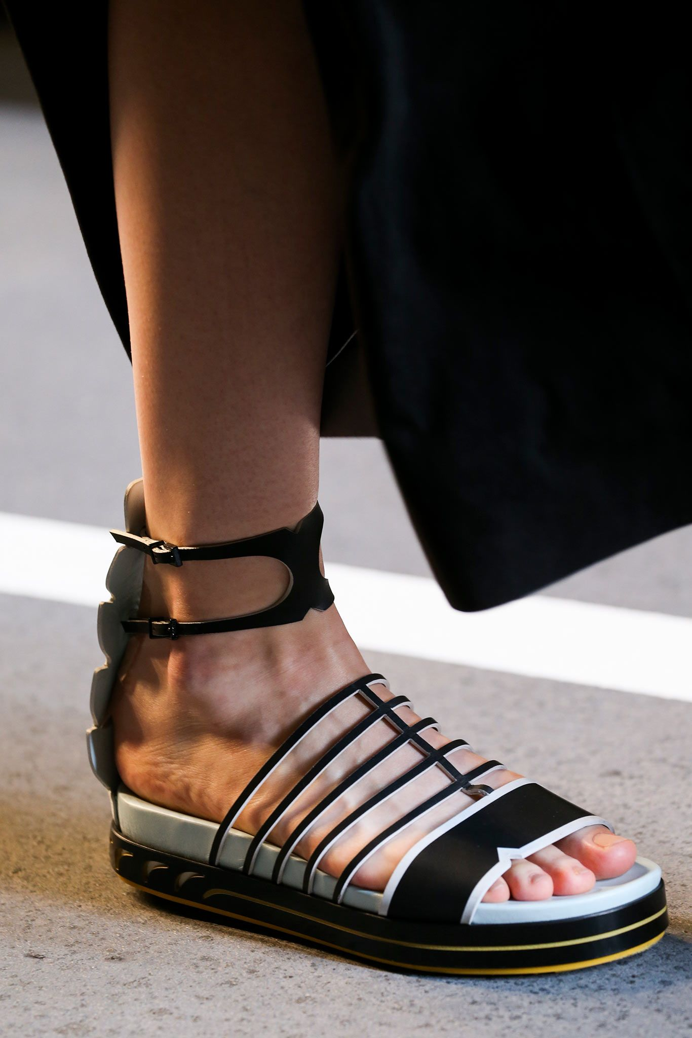Chaussures - Sandales Post Orteils Thakoon QF4tHTorZG
