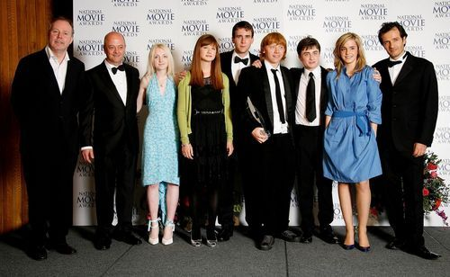 Harry Potter Photo Old Hp Photos Cast And Crew Harry Potter Weekend Harry Potter Actors Harry Potter Characters