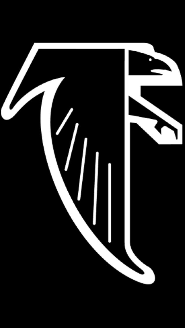Atlanta Falcons 1990 Atlanta Falcons Logo Atlanta Falcons Atlanta Falcons Football