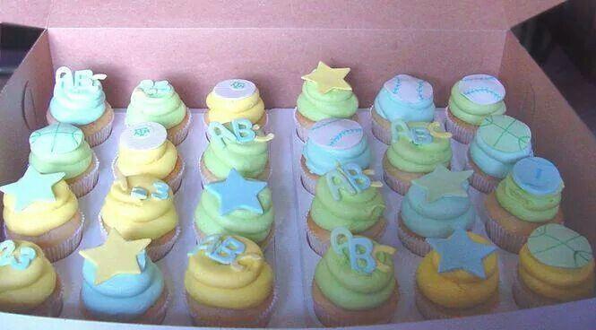 Baby Shower Cupcake Ideas (18)