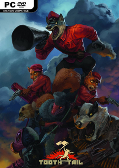 Download Tooth and Tail SEASON 2 Full Version Free | Action
