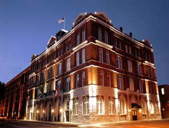 Savannah Ga Historic District Hotels Chat Visit