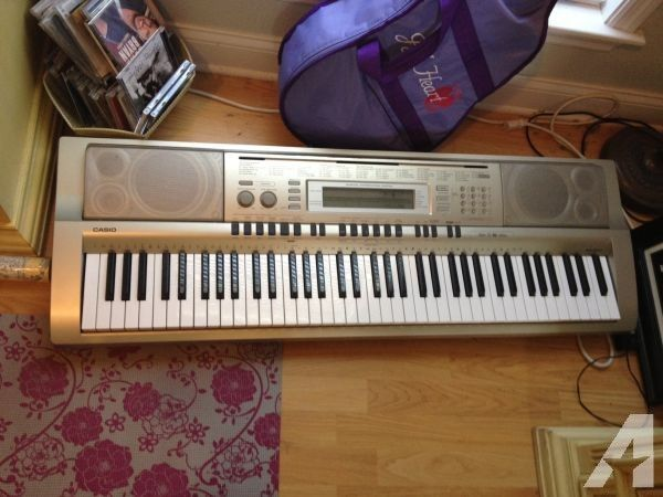 Casio Wk200 Keyboard 100 Inverness Electric Keyboard Keyboard Casio