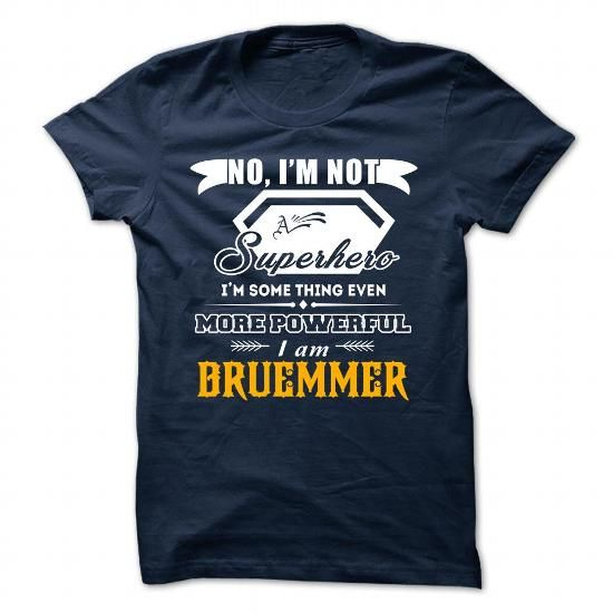BRUEMMER