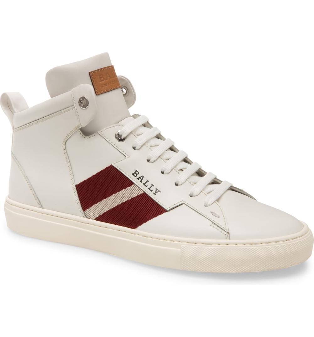 Bally Hedern Sneaker (Men | Sneakers