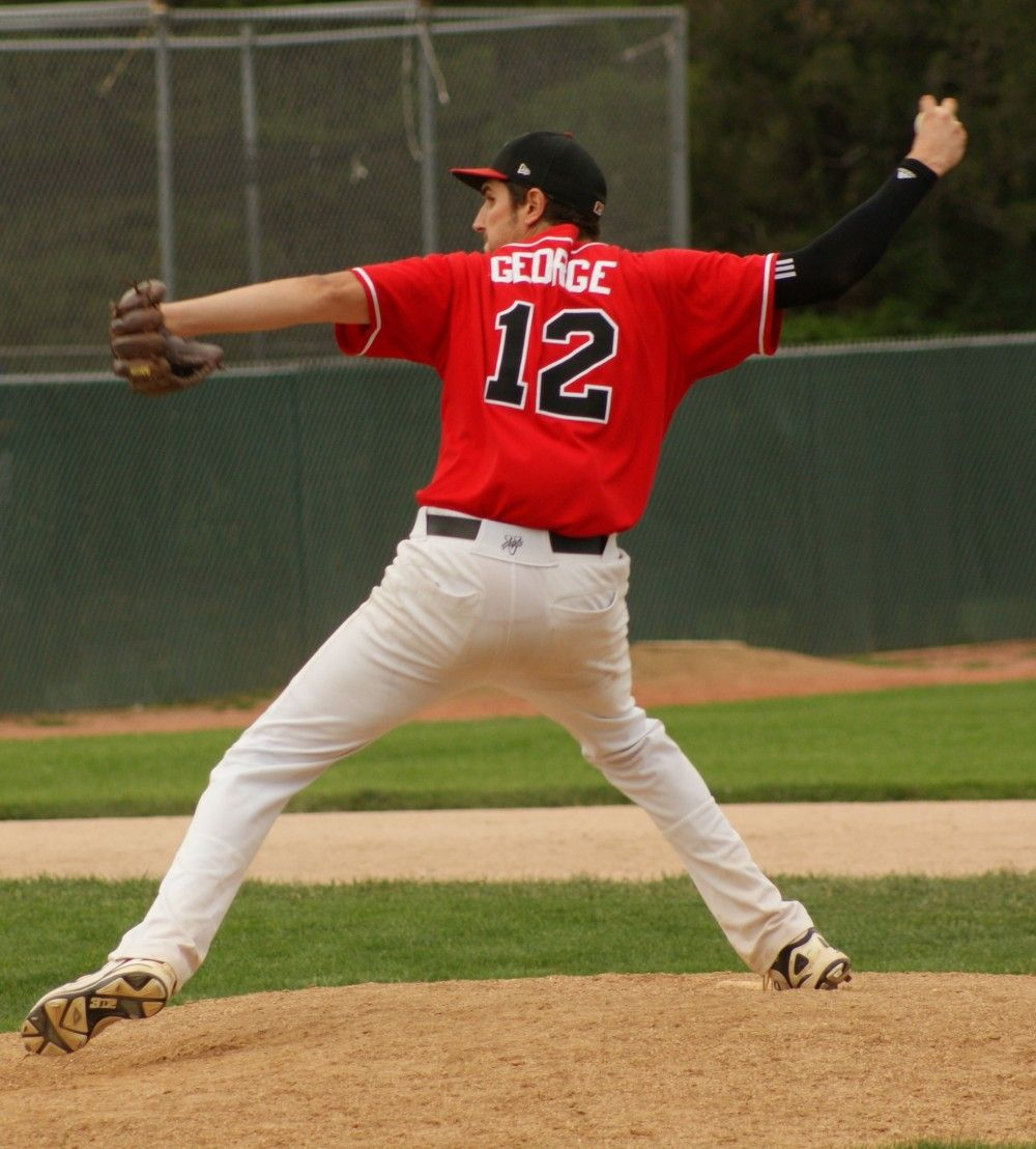 Baseball Adult amateur
