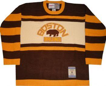 retro bruins jersey