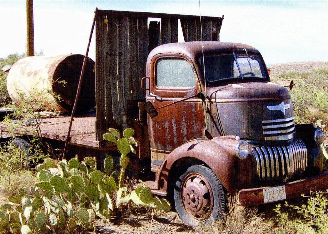 1946 chevy coe google search