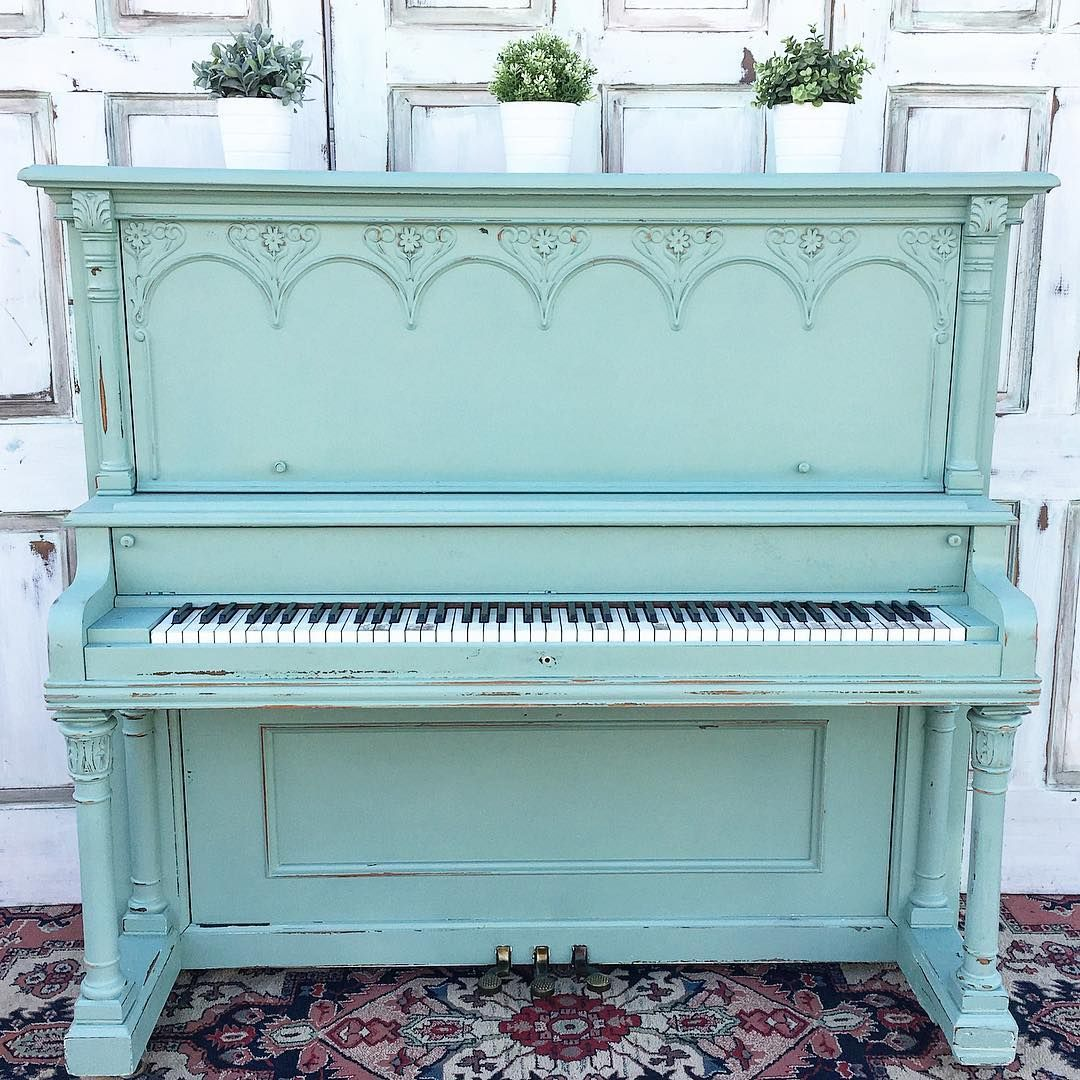 Painted pianos?? Yes or no? I painted this one years and