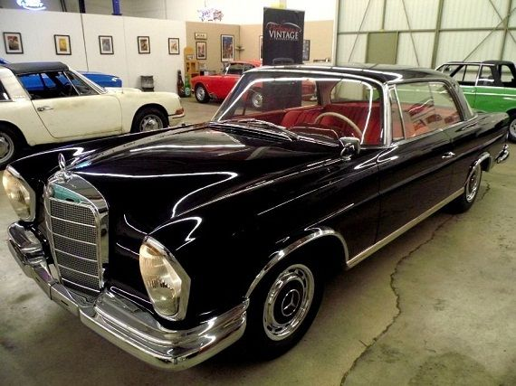 1963 220se coupe mercedesbenzofhuntvalley mercedes benz for Mercedes benz of hunt valley