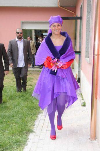 Pin On Worst Wedding Dress