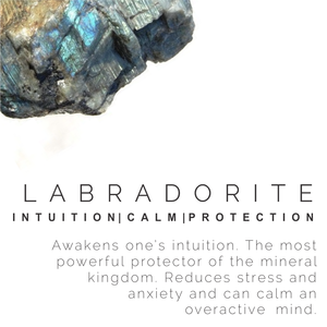 Labradorite Stone Meaning Crystal Guide Volerra Crystal Healing Stones Crystal Guide Chakra Crystals