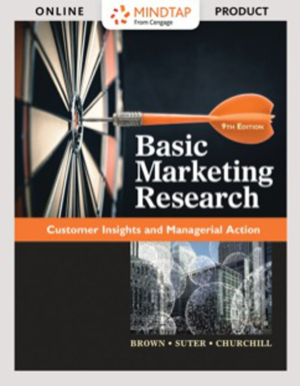 Amazon.com: Basic Marketing Research (Book Only) eBook ...