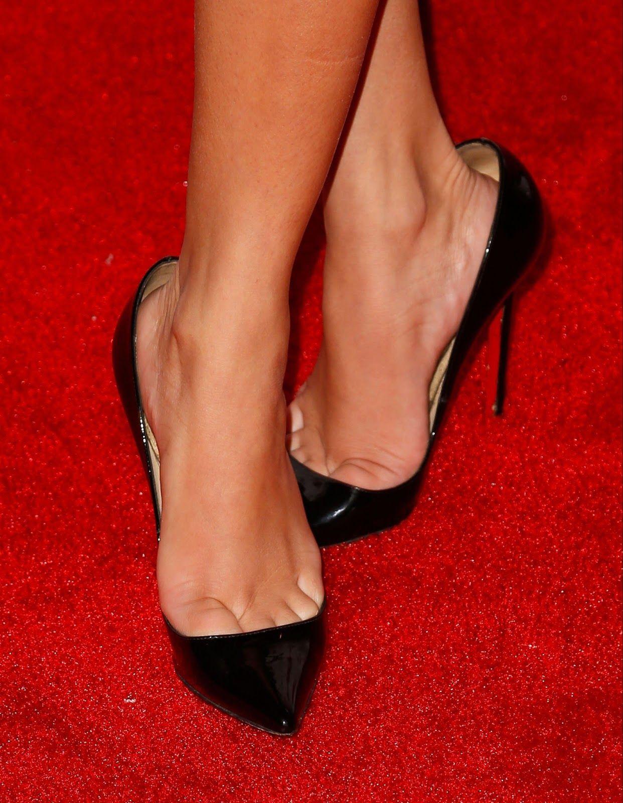 The Toe Cleavage Blog | Toe Cleavage | Pinterest